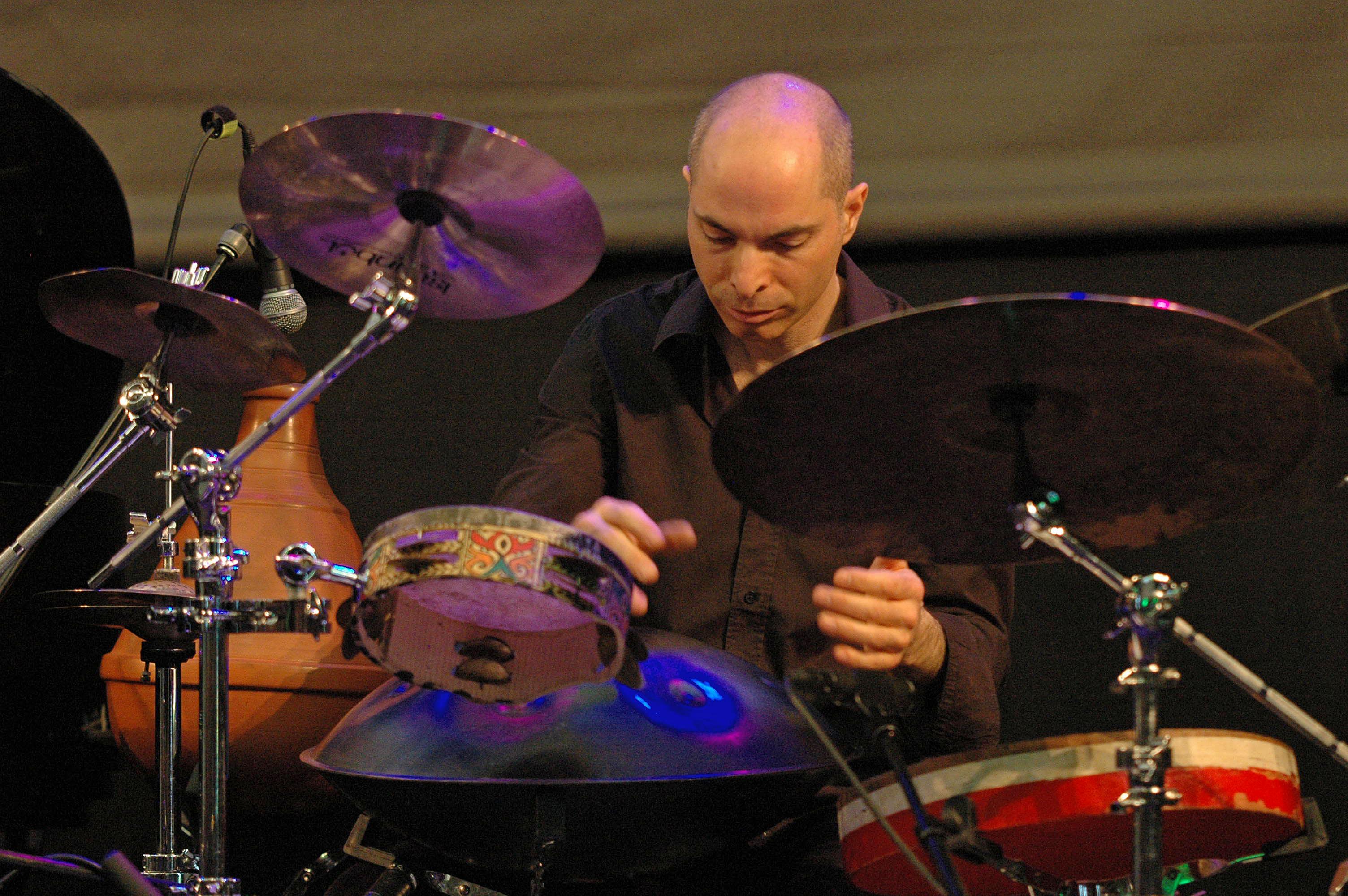 Asaf Sirkis, Jazzahead! 2012