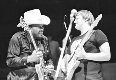 Otis Rush (if You Know the Other Guy, Let Me Know.) 0427211 Royal Festival Hall London July 1986 Images of Jazz