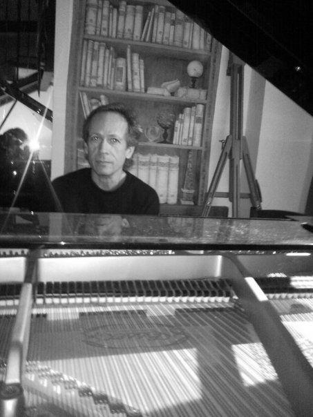 John Serry, Bologna 2009