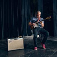 Dan Zimmerman guitarist