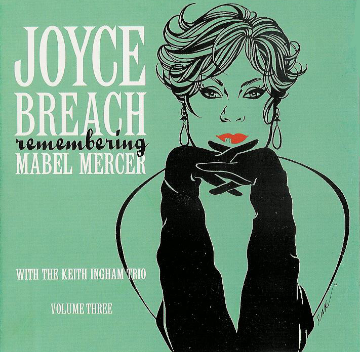 Joyce Breach