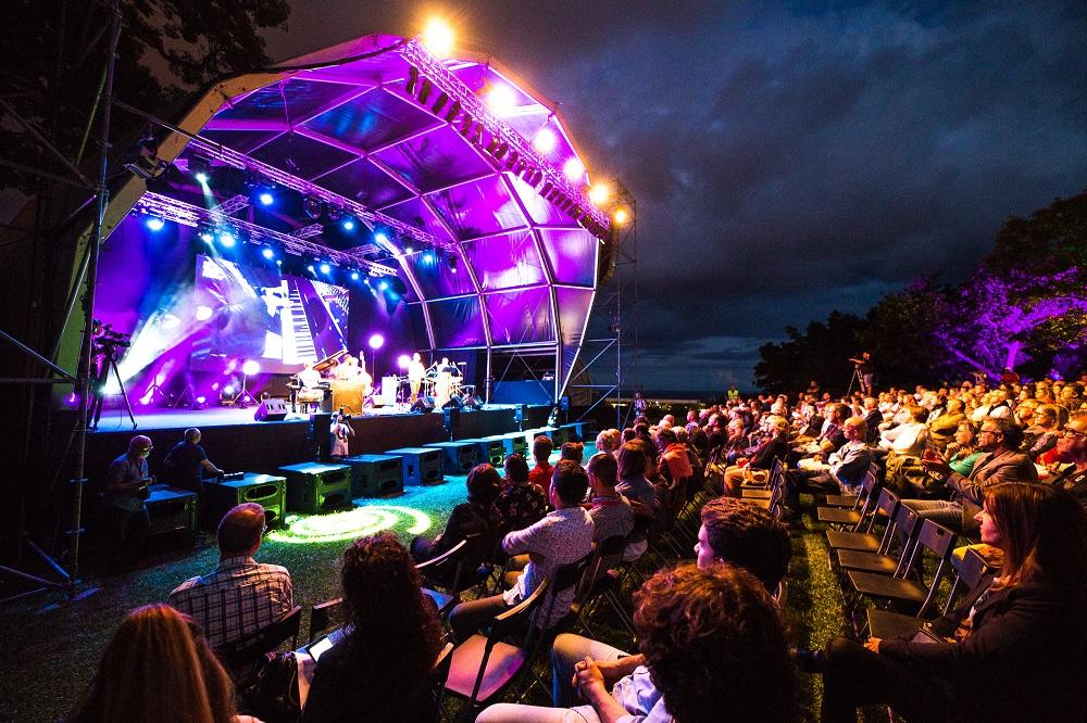 Funchal Jazz Festival Crowd, 2018