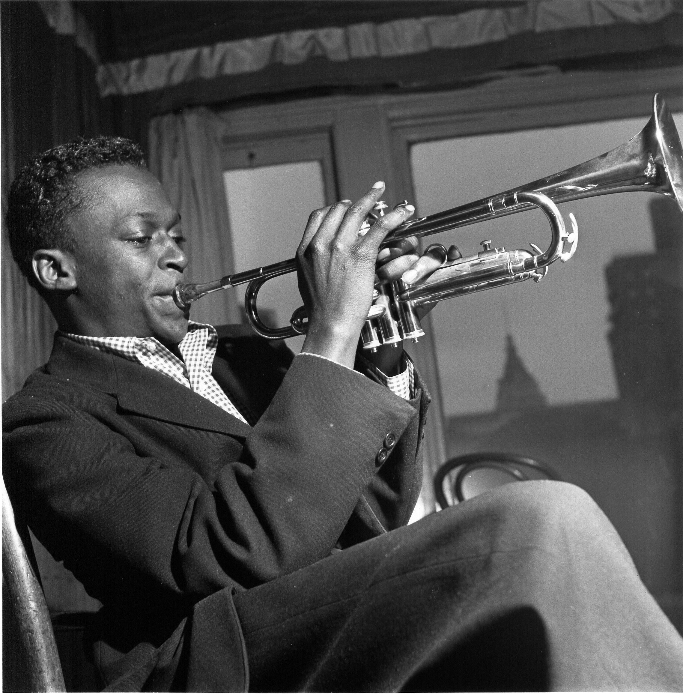 Miles Davis All Stars Session