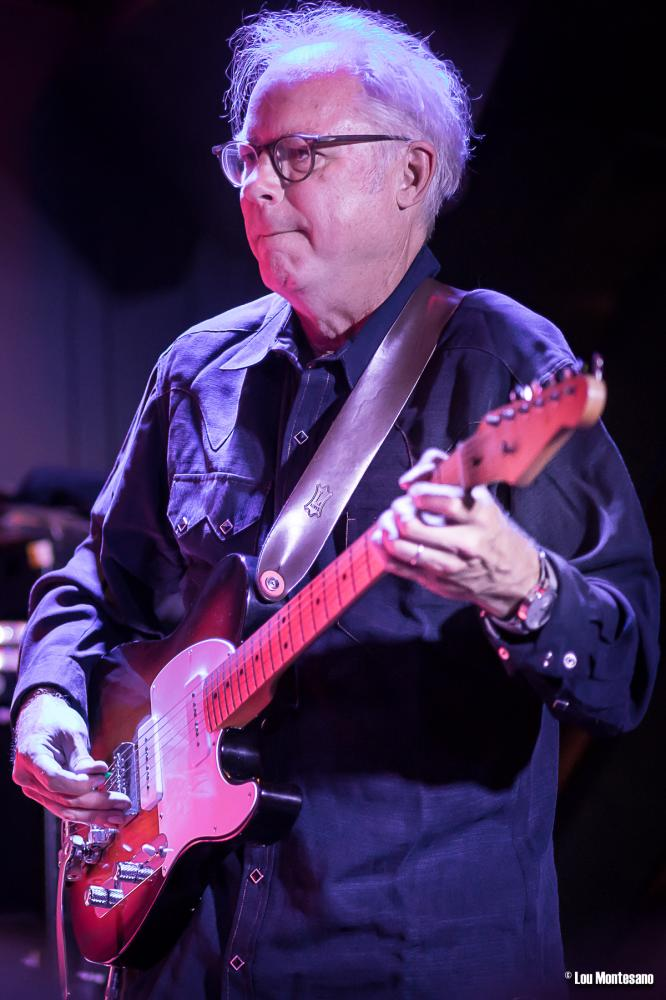 Bill Frisell, Blue Note, New York, October 2016
