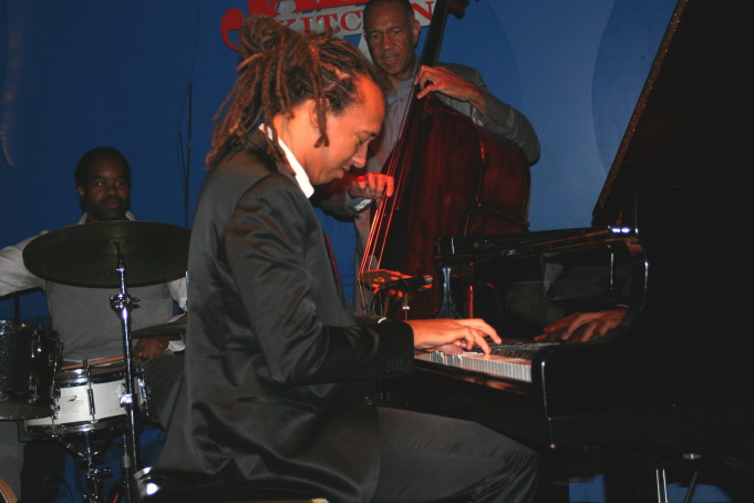 The Clayton Brothers @ Jazz Kitchen 2008
