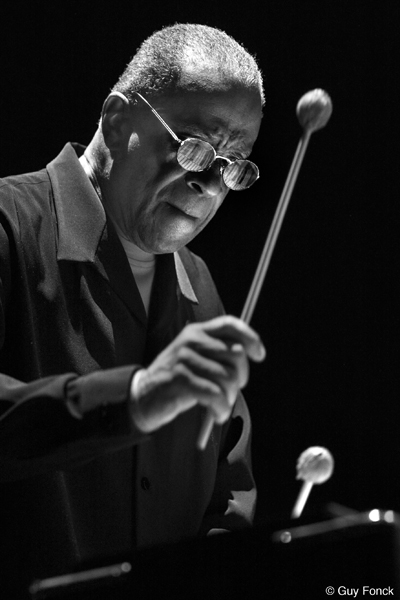 Bobby Hutcherson: Luxembourg, 2006