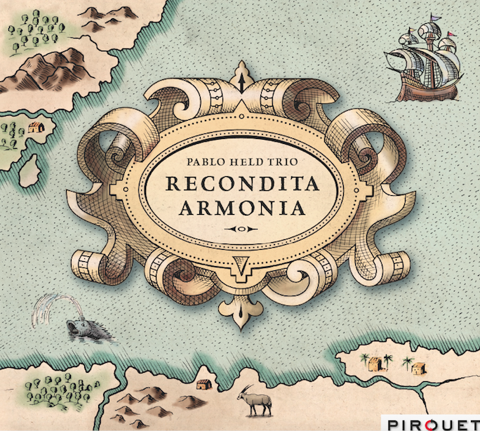 "Read ""Recondita Armonia"" reviewed by Phillip Woolever"