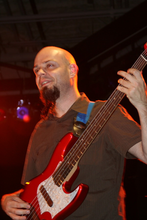 Rippingtons Music Mill 2009