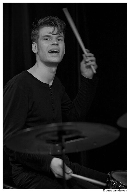 Christian Lillinger
