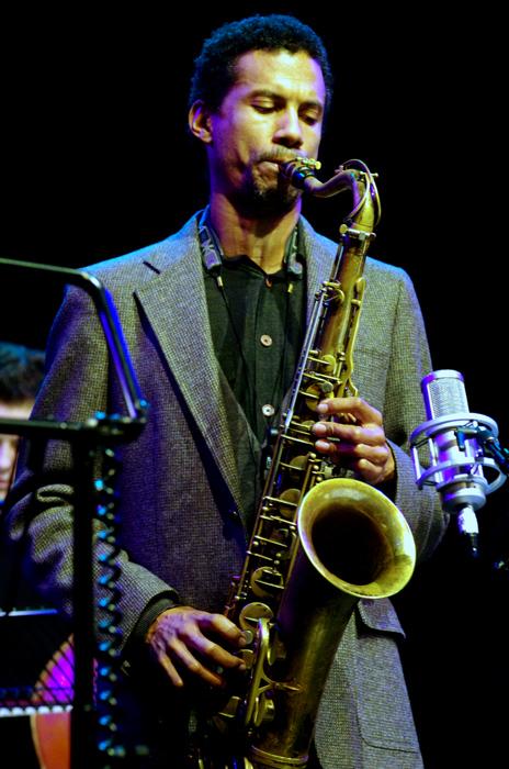 Mark Turner 33270 Images of Jazz