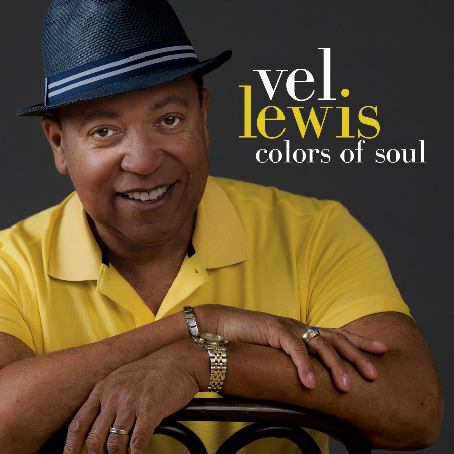 Colors of Soul by Vel Lewis