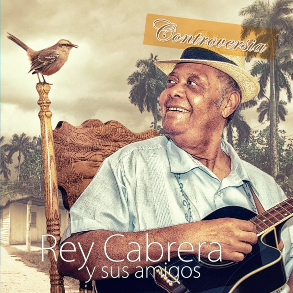 Ray Cabrera