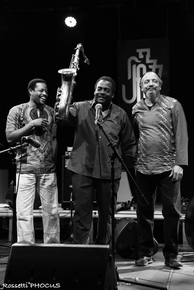 Dave Murray Trio