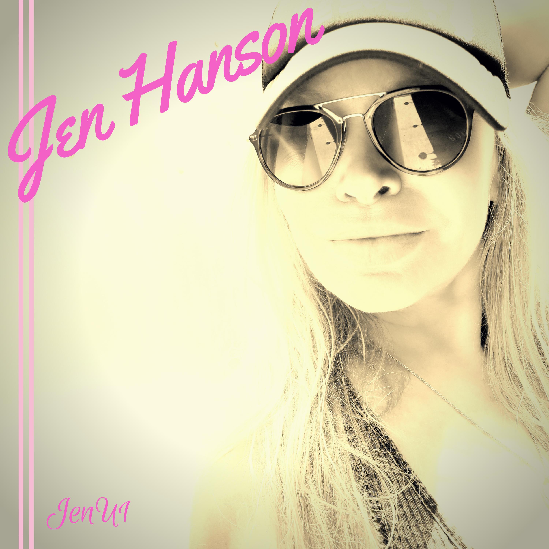 "Jen Hanson JenU1 ""Being JenU1"" Spotify"