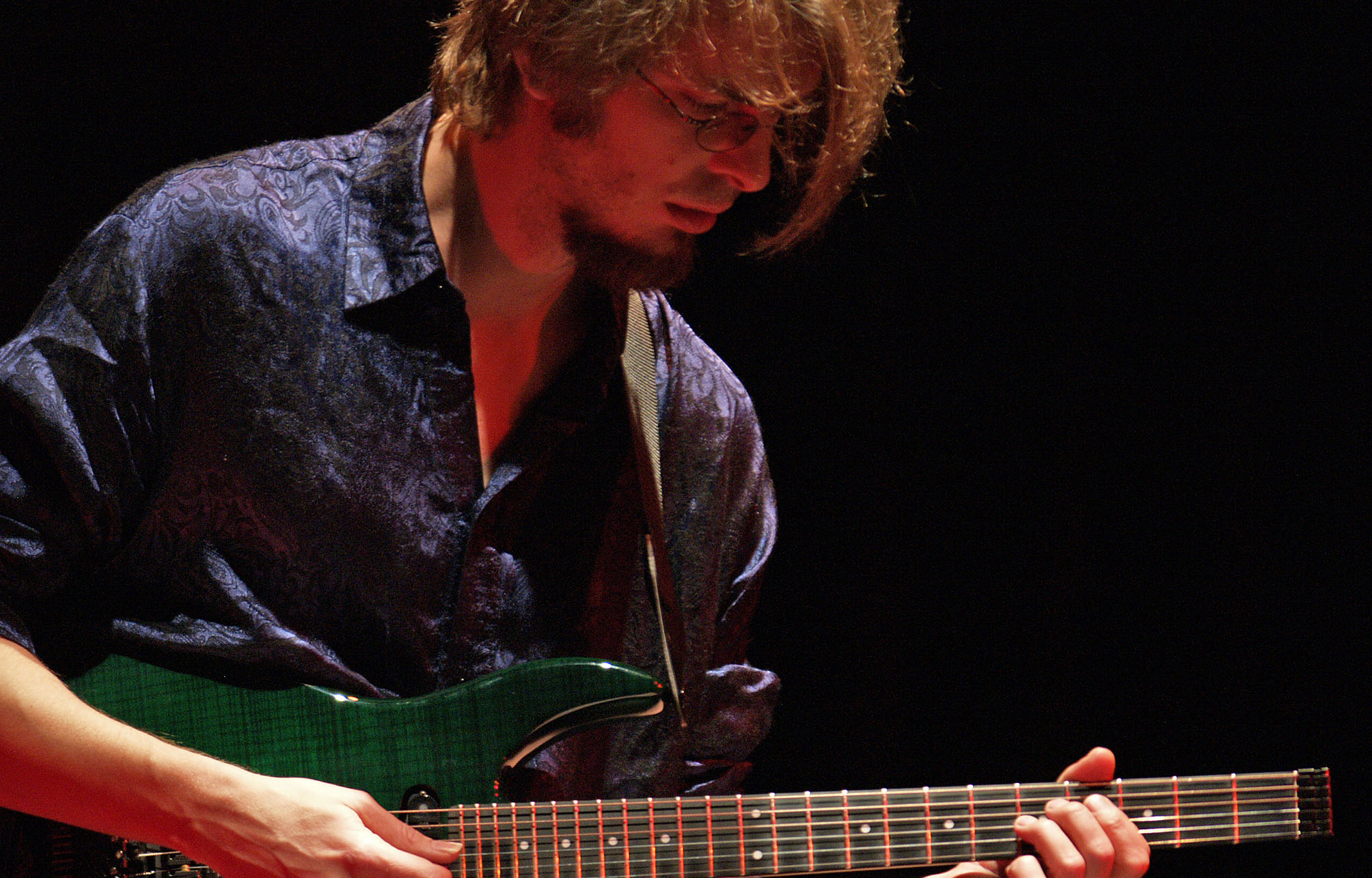 Alex Machacek