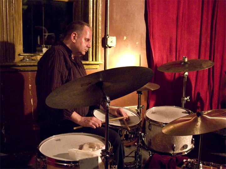 Randy Peterson - Barbés 2008