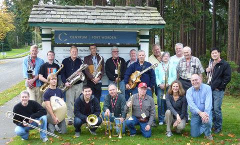 Centrum Big Band 2010