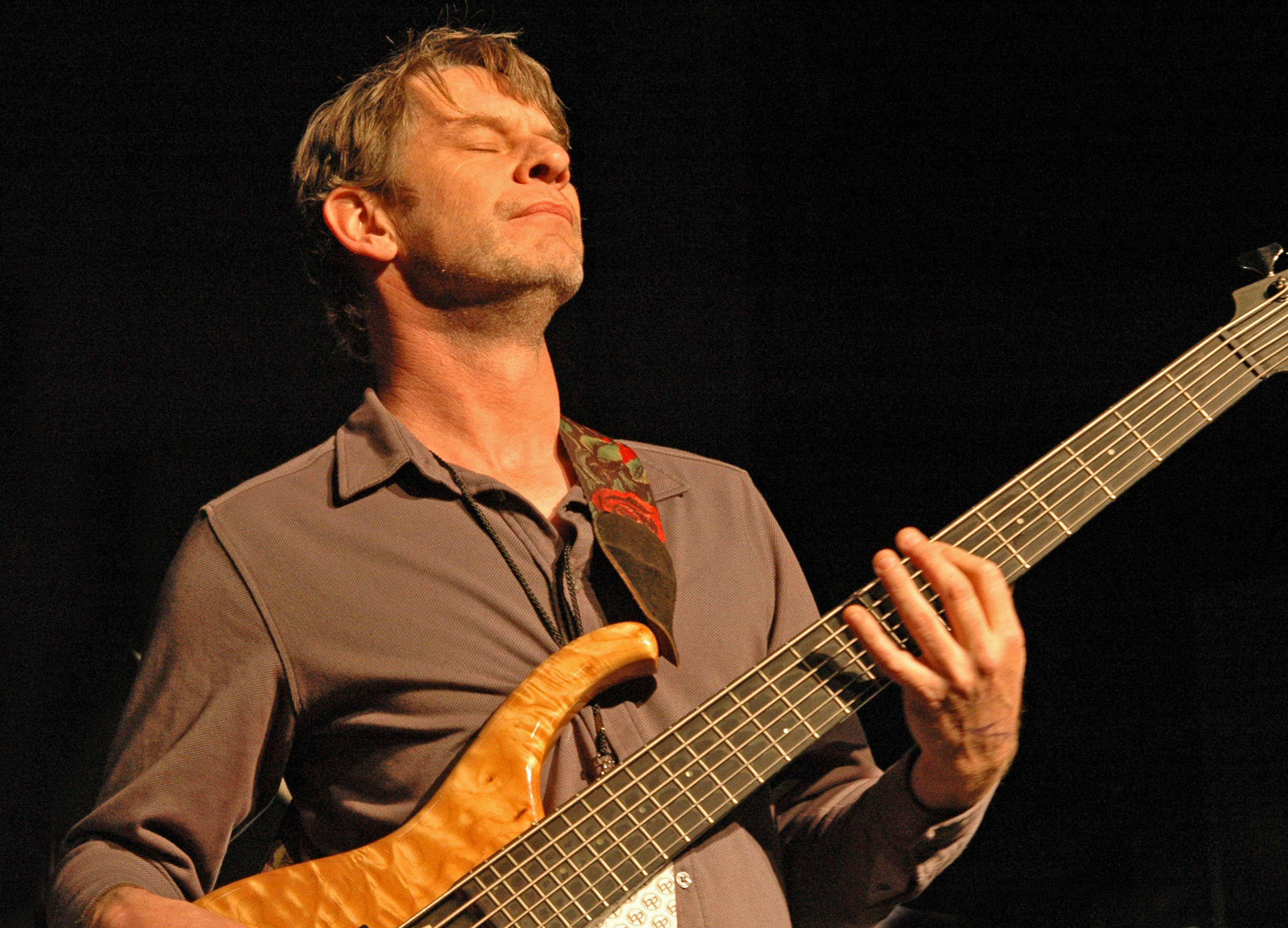 Neal Fountain, Performing with Jimmy Herring at the New Universe Music Festival 2010