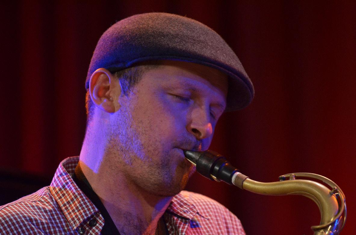 Jamie Oehlers