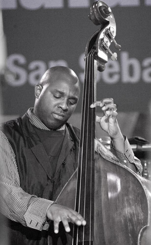 Charnett Moffett / San Sebastian 2006