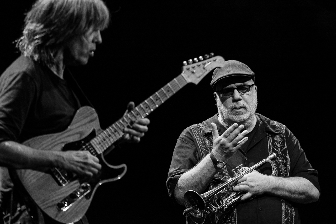 Mike Stern, Randy Brecker