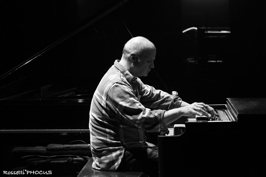 John Medeski