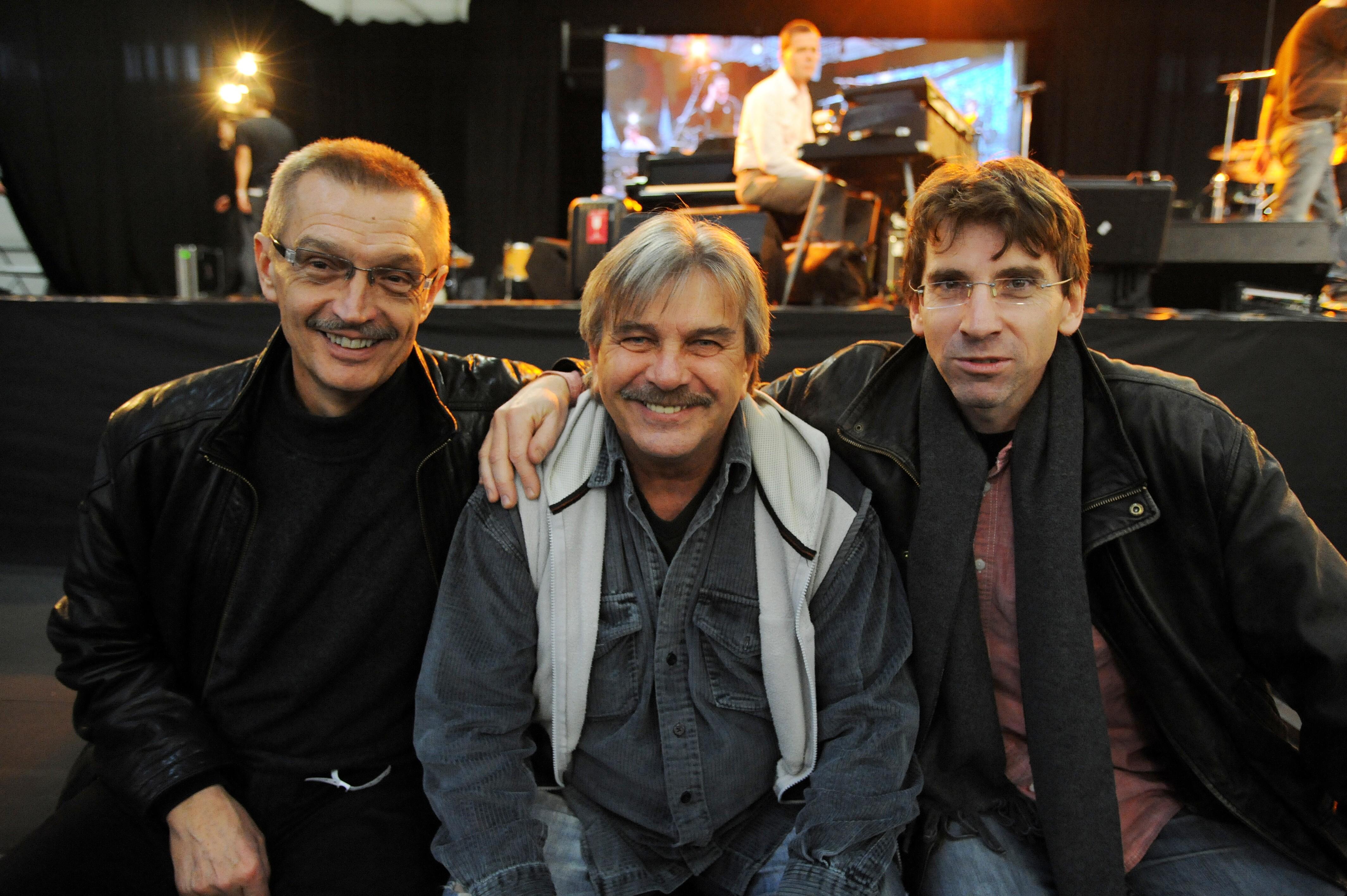 Emil Viklicky Trio