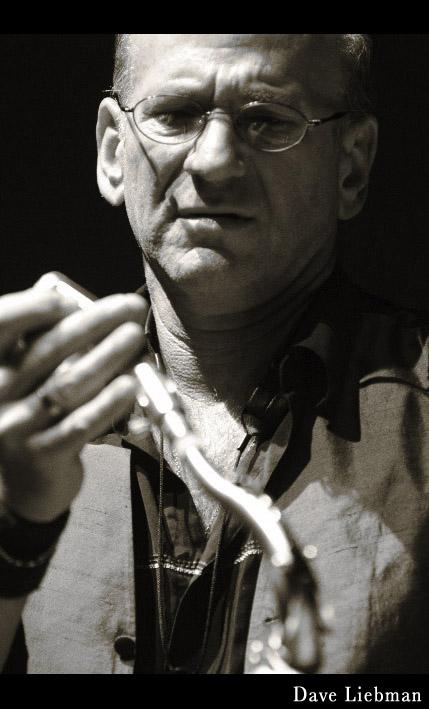 Dave Liebman, 2005