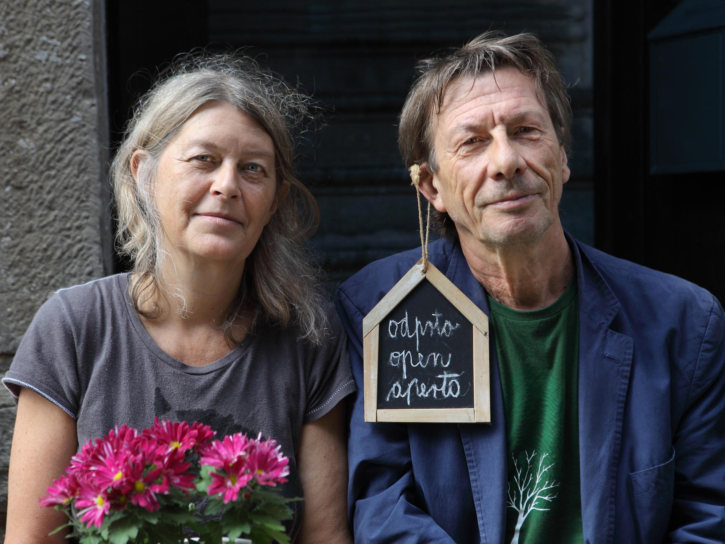 Lotte Anker & Zlatko Kaucic