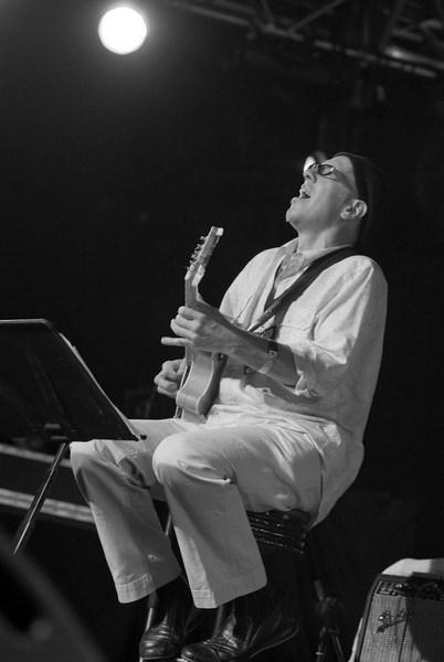 Dan Balmer / Getxo Jazz 2009