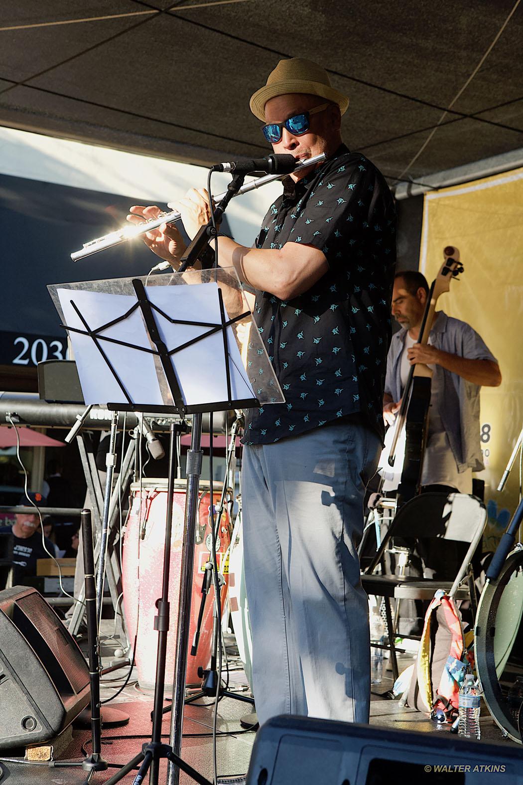 Redwood City Salsa Festival 2019