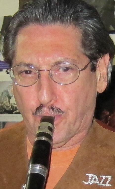 Dan Kassell On Swing-jazz Clarinet