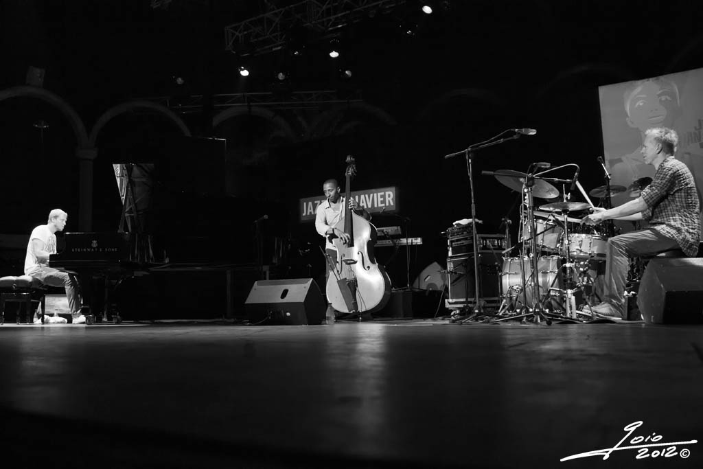 Tingvall Trio-2012