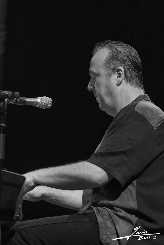 Gavin Powey-2011