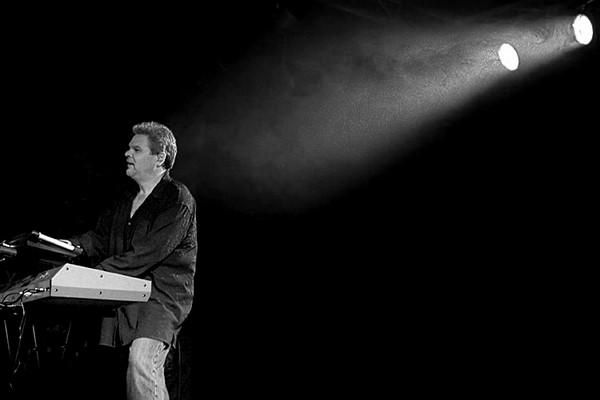 Tom Schuman (Spyro Gyra) / Getxo Jazz 2009