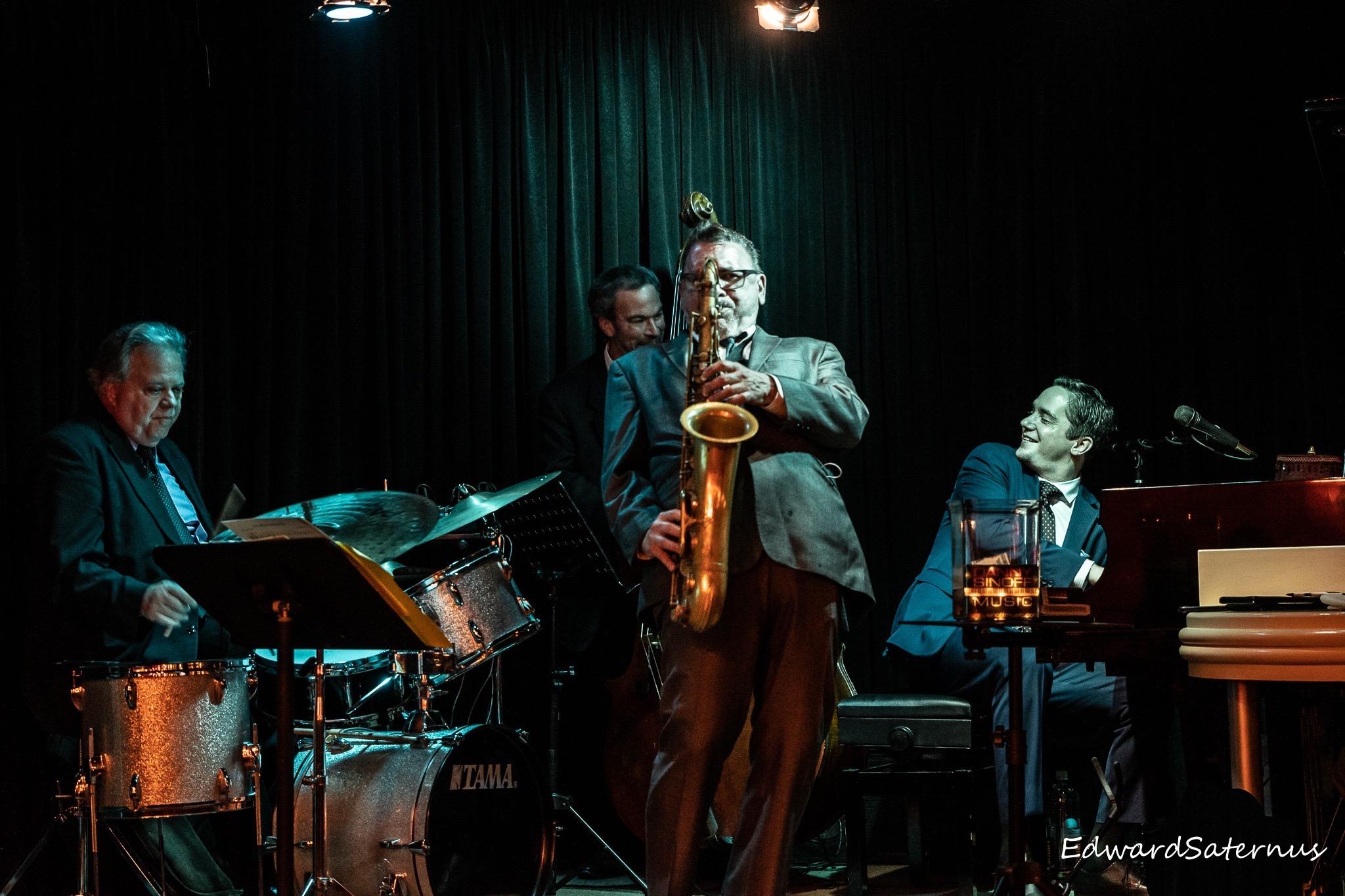 The Danny Sinoff Quartet
