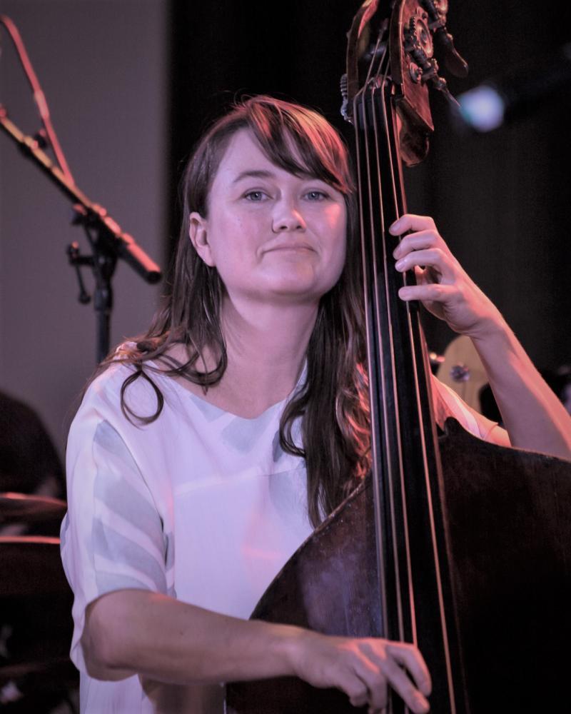 Tamara Murphy