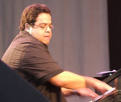 2007 Chicago Jazz Festival, Friday: Arturo O'Farrill in That Tribute Set to the Late Hilton Ruiz