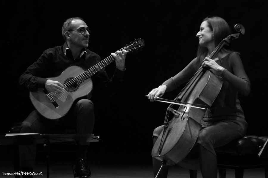 Pablo Marquez - Anja Lecner