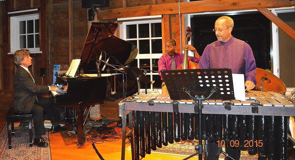 Christopher Bakriges Trio
