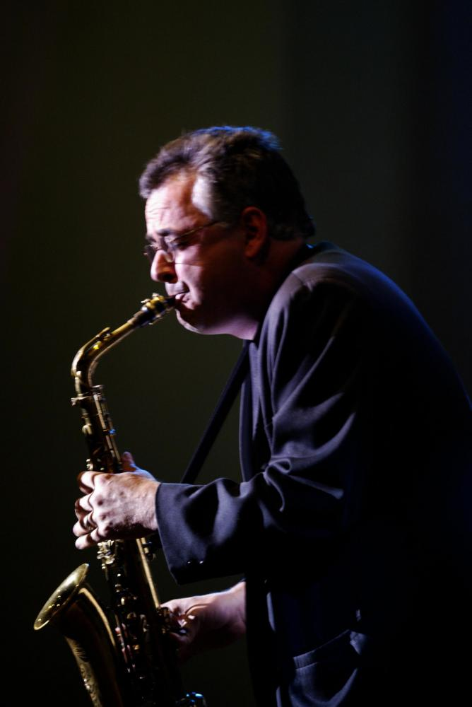 Sal Lozano