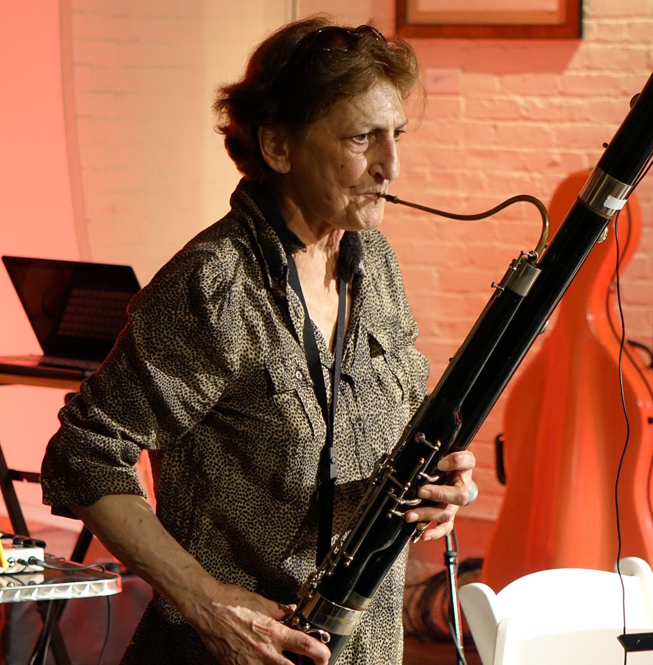Karen Borca