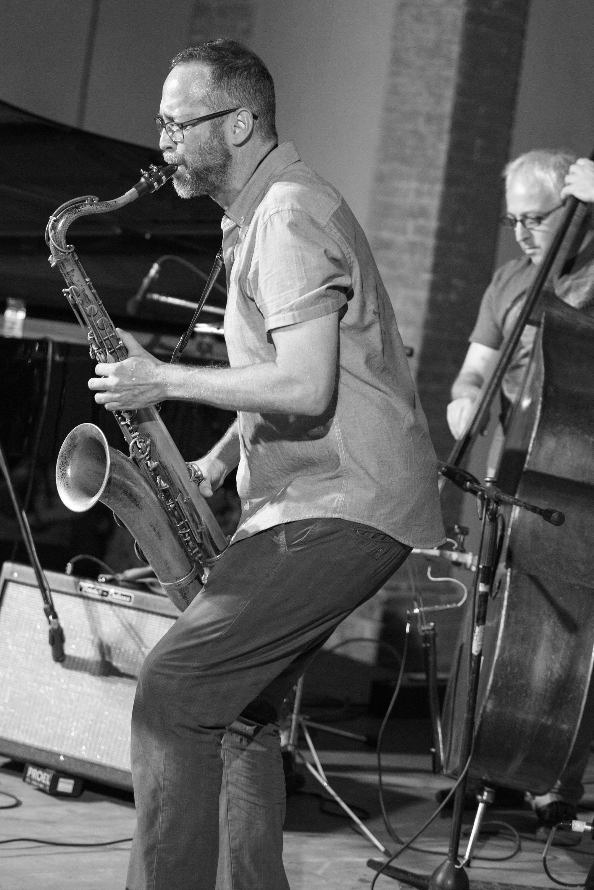 Wide q, 2013 siena jazz academy summer workshop.