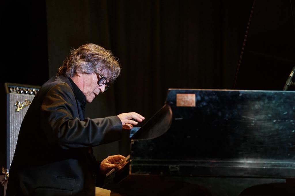 Chano Dominguez At Ballard Jazz Festival