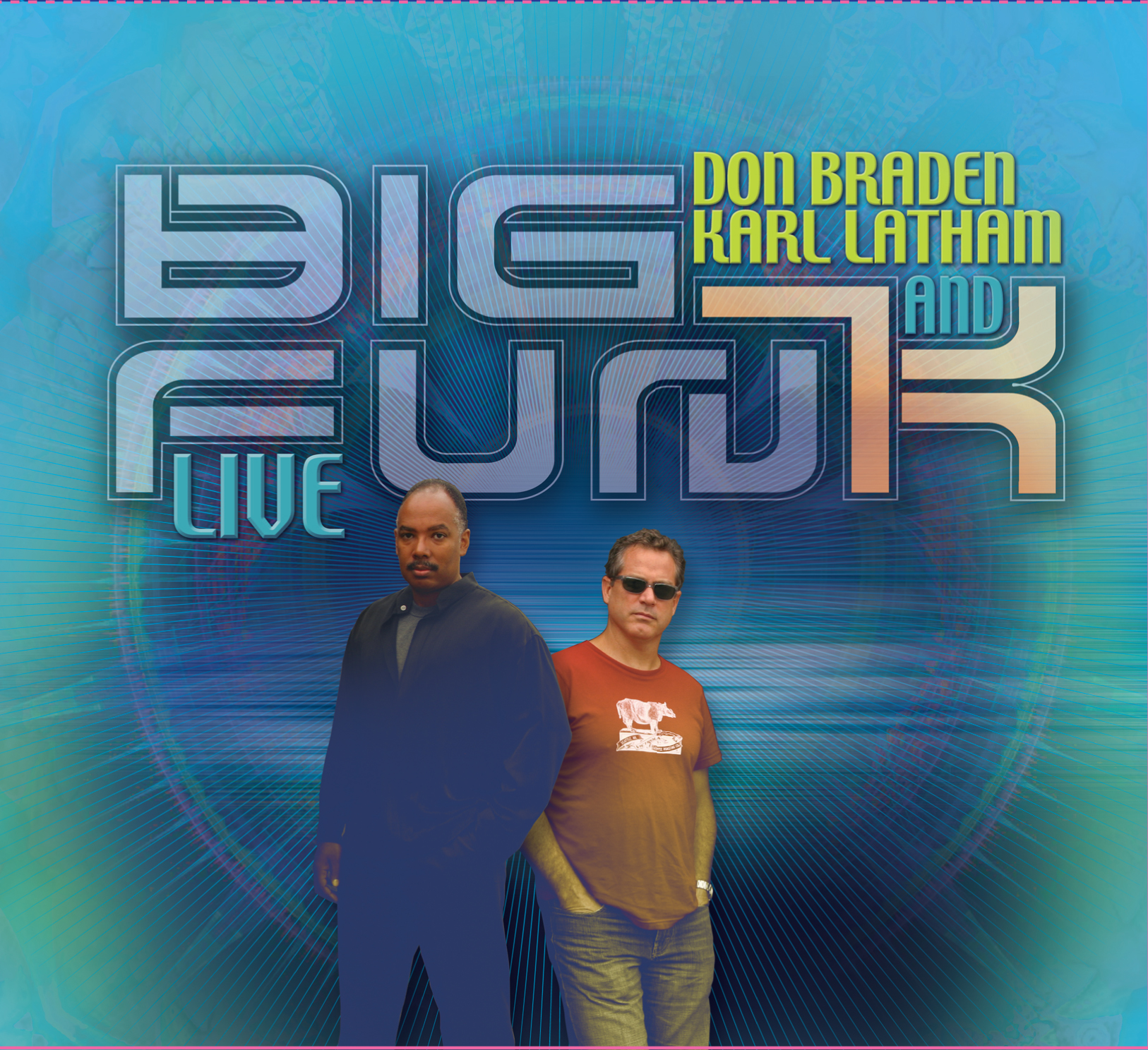 Big Fun(K) Live