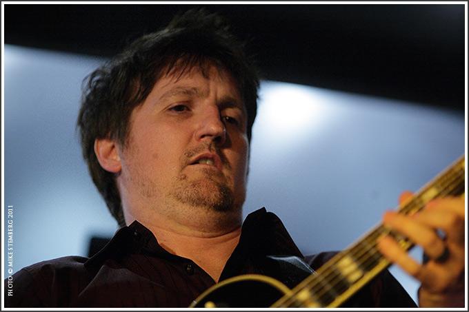 Mark Jaimes