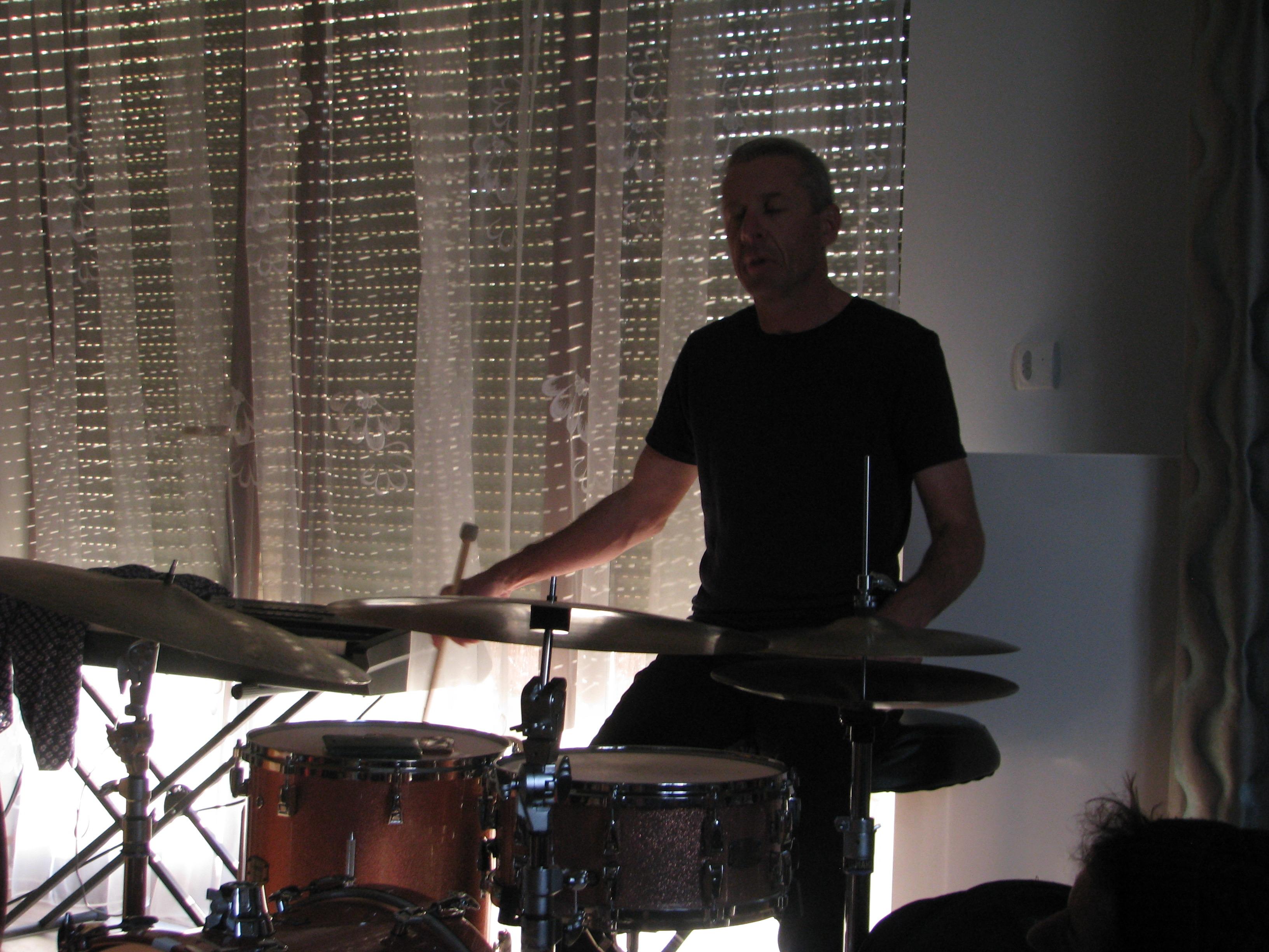 Simon Barker - Jazztopad 2018