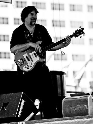 Chris Brubeck - Detroit Jazz Festival