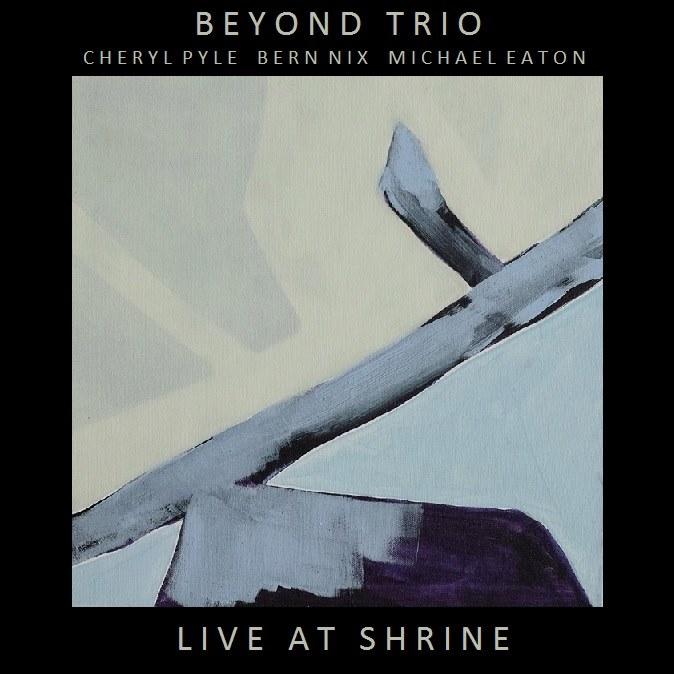 Beyond Trio Live at Shrine