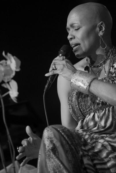 Dee Dee Bridgewater / Jazz Vitoria 2009
